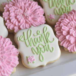 You Help Me Grow | Thank You | Southern Sugar Bakery