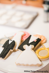 Wedding Cookie Order Deposit (Non‑refundable)
