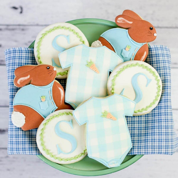 Baby Events | Cottontail Cutie