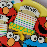 Custom Cookies - Birthdays | Your Favorite Street - Southern Sugar Bakery