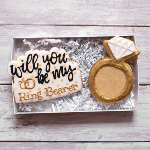 Wedding Events | Ring Bearer