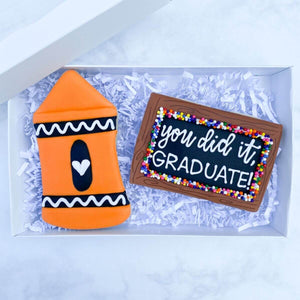 Custom Cookies - Better Together Collection | Time To Celebrate - Southern Sugar Bakery