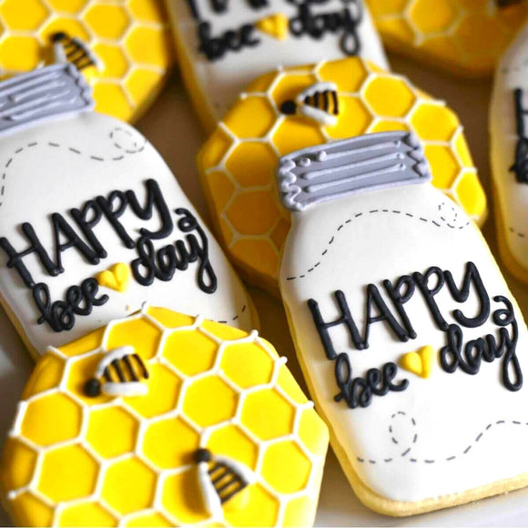 Happy Birthday | Happy BEE-day!