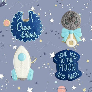 Baby Collection | Love You To The Moon