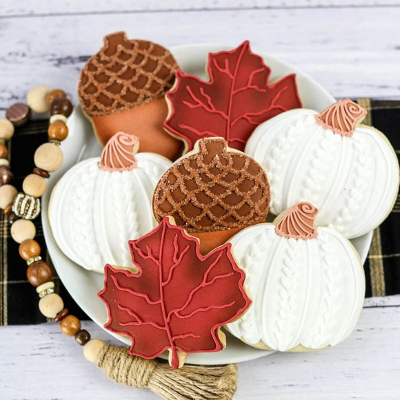 Thanksgiving Set | Simple Harvest