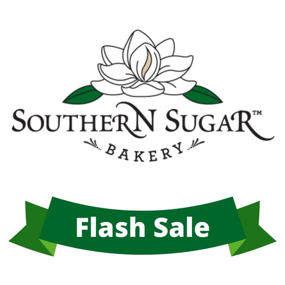 Custom Cookies - Duo Flash Sale - Southern Sugar Bakery