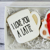 Dynamic Duos Gift Sets | I Love You A Latte