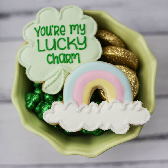 Saint Patrick's Day | My Lucky Charm!