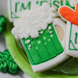 Saint Patrick's Day | Pucker Up!
