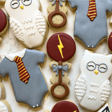Welcome Little Muggle! - Southern Sugar Bakery