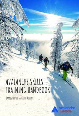 Avalanche Skills Training Handbook