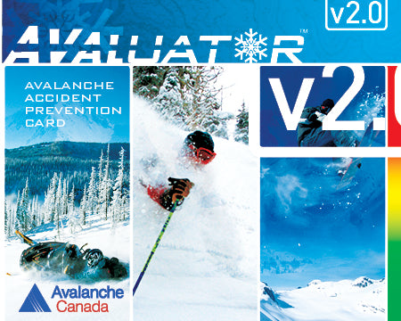 Avaluator 2.0 - English