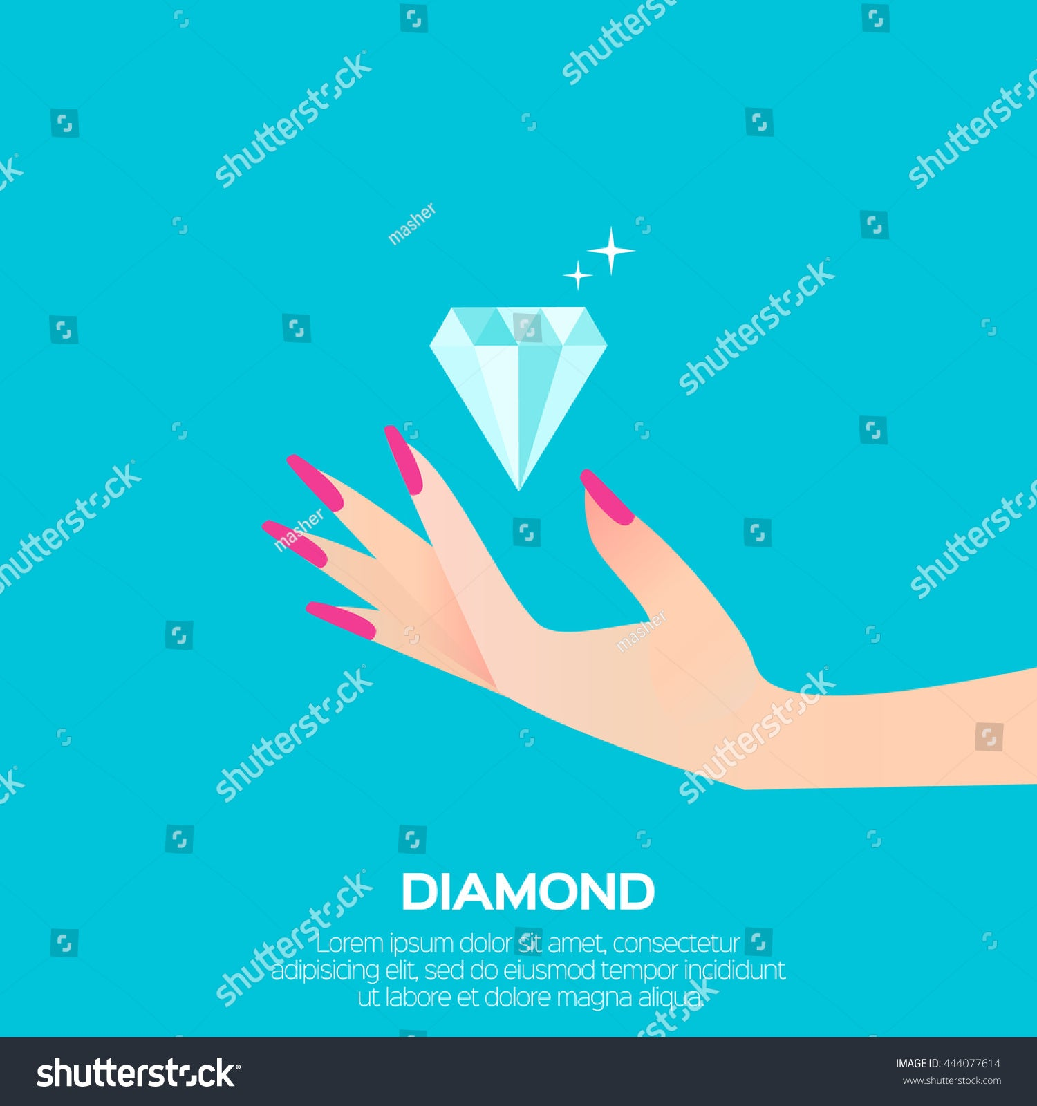 Secrets to keeping Diamonds Shining