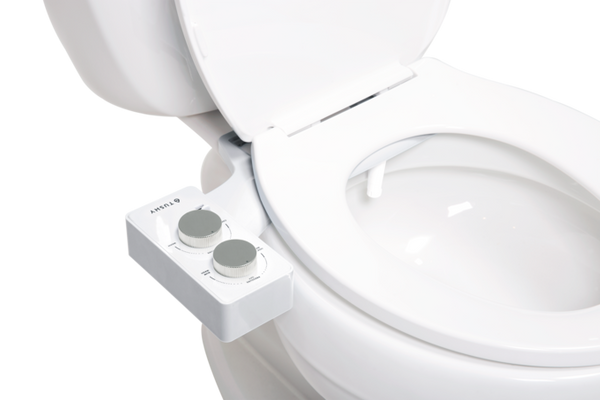 Peachy Why You Should Think Twice Before Buying A Tushy Bidet Evergreenethics Interior Chair Design Evergreenethicsorg