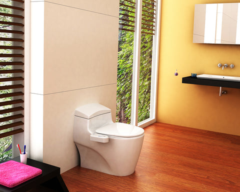 BB-70 Simplet Bidet Attachment