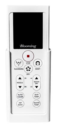 Blooming NB-R1063 w/ Remote Bidet