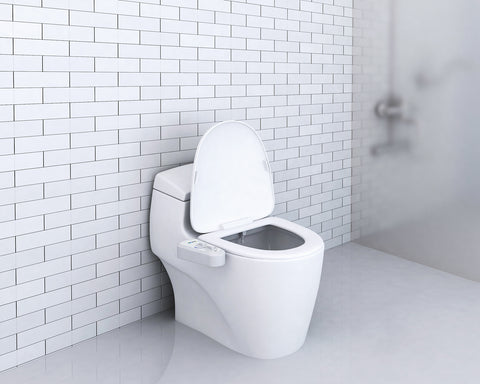 Bio Bidet Elite 3 Bidet Attachment