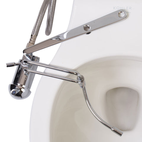 GoBidet GB2003C Chrome
