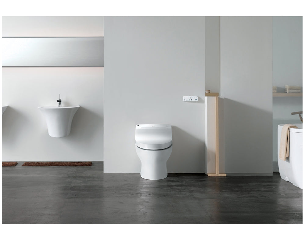 BidetGenius: Shop And Compare The Best Bidet Toilet Seats