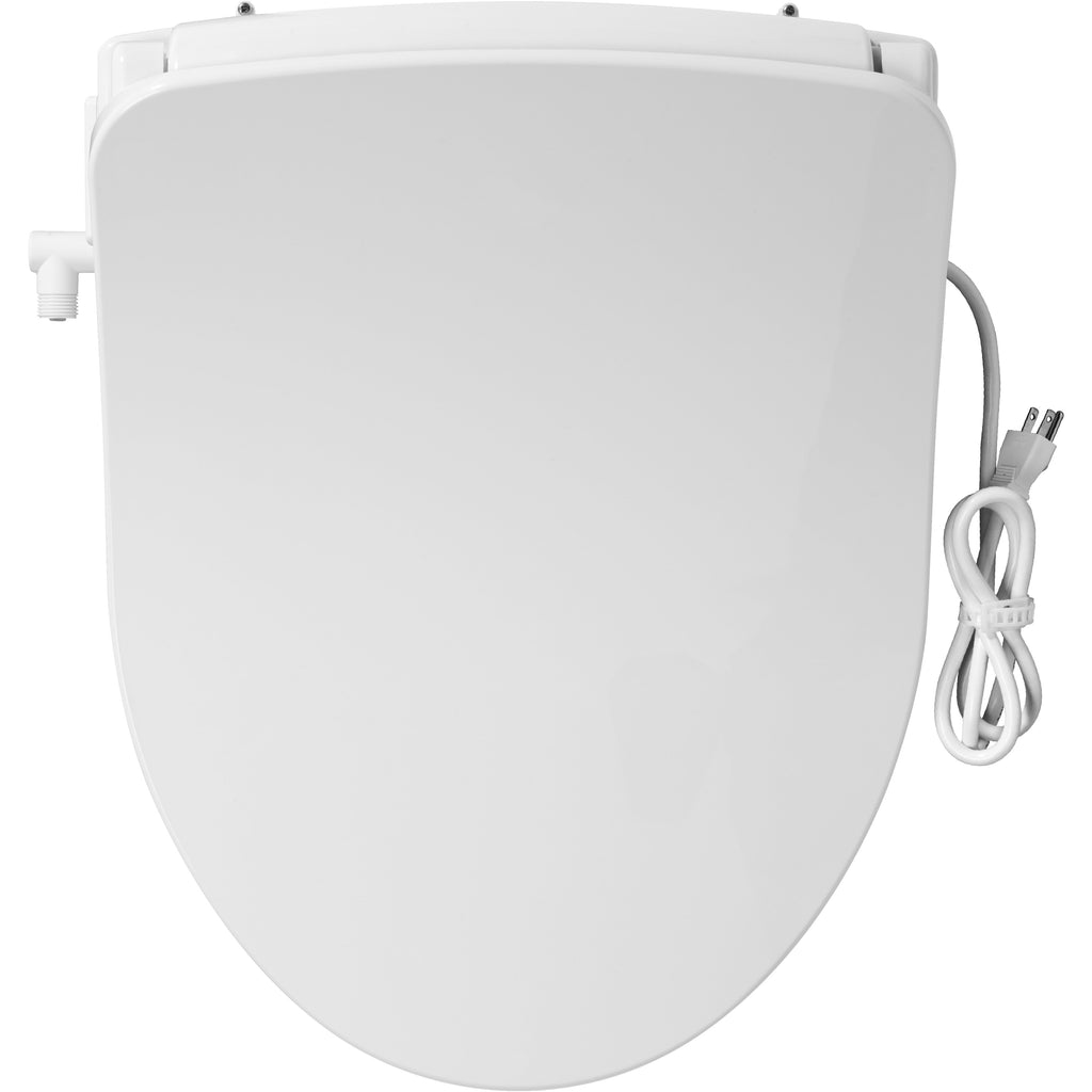 Bemis Renew Plus Bidet Seat By Church Bidetgenius