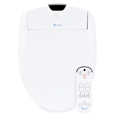 Brondell Swash 1200 Bidet Seat with Remote