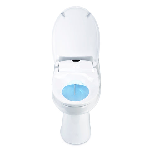 Awe Inspiring Brondell Swash 1400 Bidet Seat W Remote Ibusinesslaw Wood Chair Design Ideas Ibusinesslaworg