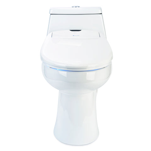 Excellent Brondell Swash 1400 Bidet Seat W Remote Ibusinesslaw Wood Chair Design Ideas Ibusinesslaworg