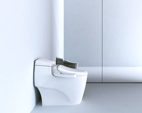 Bio Bidet BB-600 Ultimate