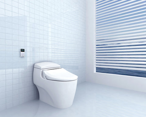 Uspa 6800 w/ Remote from Bio Bidet