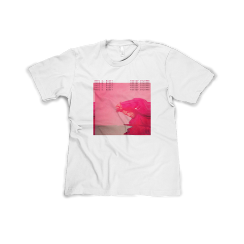 Album Art Men's Tee + Digital Album