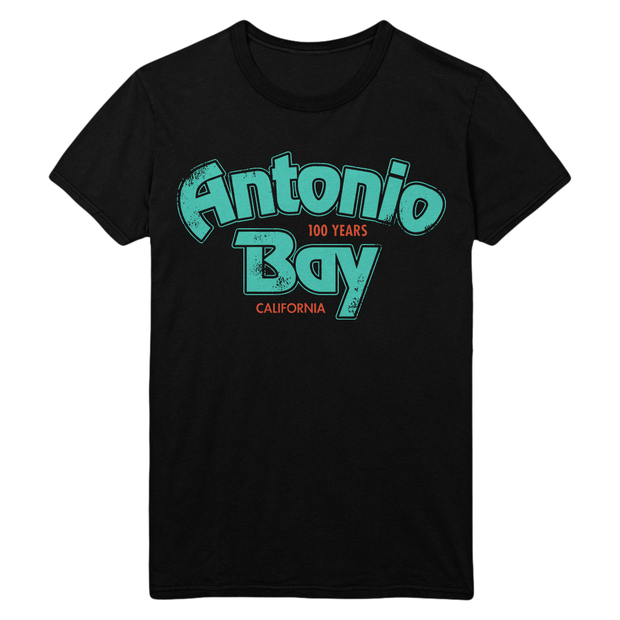 The Fog: Antonio Bay (Black) T-Shirt