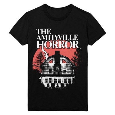 The Amityville Horror: Opening Credits T-Shirt