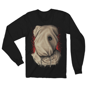 Legend - Long Sleeve T-Shirt