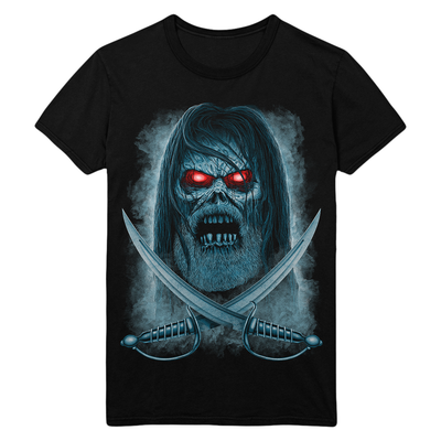 The Fog: Blake T-Shirt
