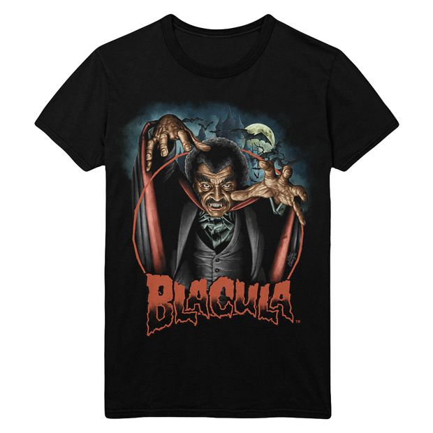 Blacula: Bloodsucker T-Shirt