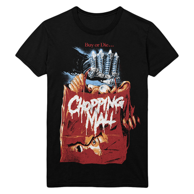 Chopping Mall T-Shirt