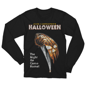 Halloween: Classic - Long Sleeve T-Shirt