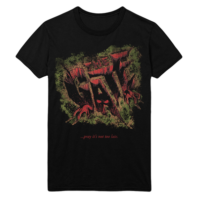 The Gate: Classic T-Shirt