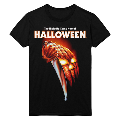 Halloween 1978 Movie T-Shirt