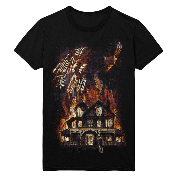 The House of the Devil: Classic T-Shirt