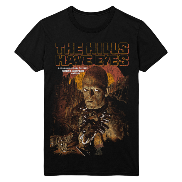 The Hills Have Eyes: Classic T-Shirt