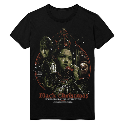 Black Christmas (1974) T-Shirt