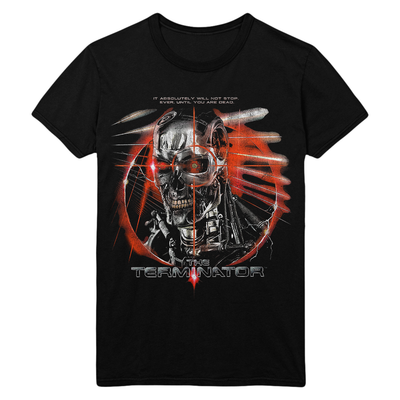 The Terminator: Endoskeleton T-Shirt