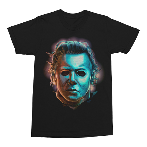 Halloween: Famous Myers T-Shirt