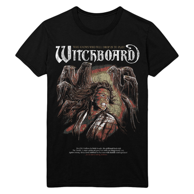 Witchboard T-Shirt