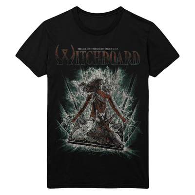 Witchboard: Spiritika T-Shirt