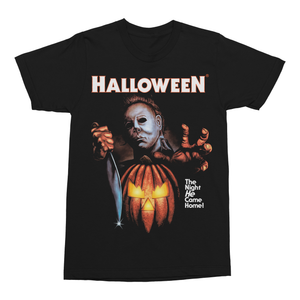 Halloween: 40th Anniversary T-Shirt