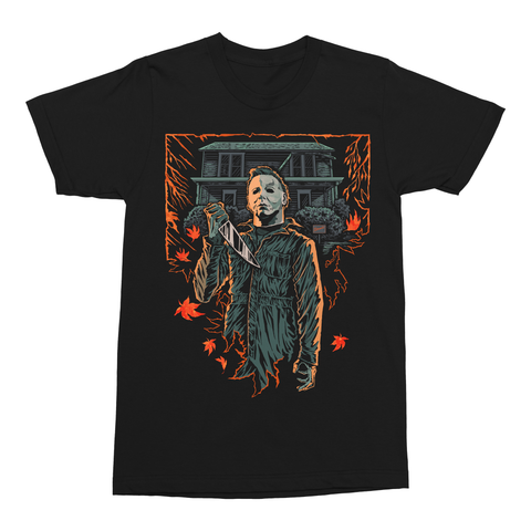 Halloween: He Came Home T-Shirt