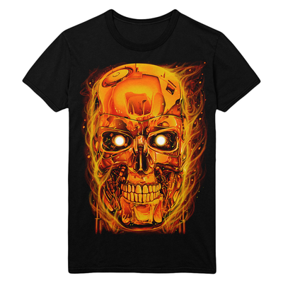 The Terminator: Indestructible T-Shirt