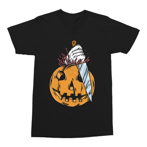 Halloween: Carved T-Shirt